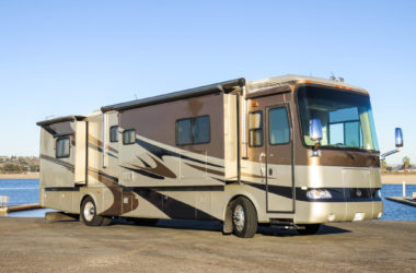San Diego Production's Monaco 2 RV