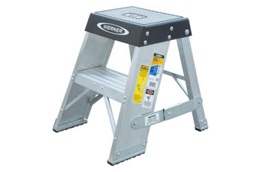 2ft LadderDaily Rate: $3.00
