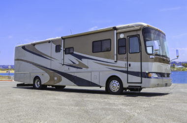 San Diego Production's Monaco RV