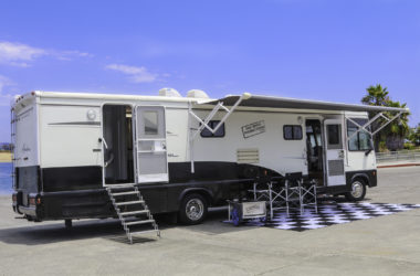 San Diego Production's - Winnebago RV